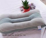 Продажа горячей воды стирать хлопка корица семена подушка простой стиль здоровье подушка