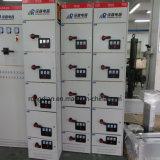 Gck vorbildlicher Niederspannungs-zurücknehmbarer Schaltanlage-Schrank