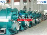 Het Horizontale Schilmesje GKH centrifugeert met Apparaat Sighon
