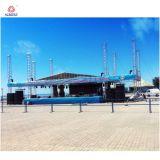 De Bundel van het Stadium van de Spon van het Systeem van de Bundel van het Dak van de Bundel van de Tent van het stadium