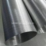 Pre canalizzazione di alluminio flessibile del riscaldatore del tubo flessibile del condotto di calore