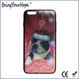 Het stofdichte 3D Geval van de Telefoon van het Beeldverhaal Droproof Mobiele voor iPhone 6/6s/7/8