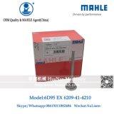 De Klep van de Motor van KOMATSU 4D95 6D95 S6d95 van Mahle (6204-41-4110 6204-41-4210)