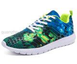 Zapatos calientes del deporte del acoplamiento de EVA de la manera de la venta del OEM