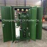 Zy-W wasserdichte Vakuumtransformator-Öl-Filtration-Pflanze