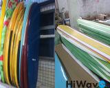 PU EPS planche de surf short board