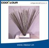 棒の低い銀製の溶加材をろう付けするCoolsourの銅のリン