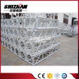 400X400mmアルミニウム正方形のボルトトラス溶接L形