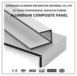 El panel compuesto de aluminio profesional de Manufachurer