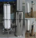 Cartuccia di filtro pieghettata PTFE/Pes/PP da filtrazione dei 0.2 micron per vino/bevanda