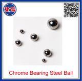 1,2 mm de la pequeña bola de metal cromado teniendo medios de molienda