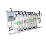 CK-RO-10t-50t de industriële Machine van de Behandeling van het Water van het Systeem UF Zuivere