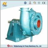 Fonctionnement d'exploitation minière de sable horizontal de gravier pour le dragage de sable de rivière de la pompe