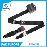Feb005A Hot Selling 3 POINT Men Safety Belt