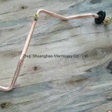 Lignes de cuivre pour le système et la climatisation de chauffage