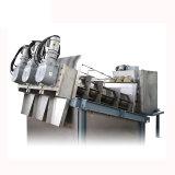Caixa de aço inoxidável empilhadas máquina de desidratação de lamas