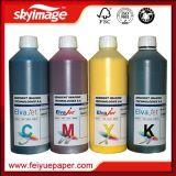 Encre initiale de sublimation de teinture de perforateur de Sensient Elvajet