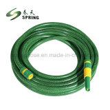Nylon renforcé de jardin en PVC flexible avec une bonne qualité