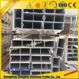 Perfil de alumínio de extrusão de produzir alumínio de fábrica para tubo e tubo