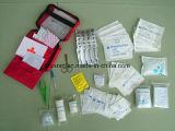 Auto Wholesale OEM Trousse de premiers soins médicaux disponibles pour l'urgence-11