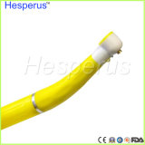 Одноразовые, утвержденном CE стоматологических Handpiece Hesperus турбины на высокой скорости
