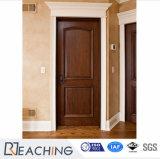 Portello elegante di Interner di legno solido per il comitato di aumento della stanza della base