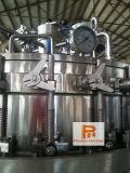 6000bph Zhangjiagang 탄산 청량 음료 (CSD) 병 충전물 기계