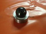 Подгонянный изготовлением шарик Zirconia керамический