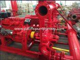 Edj UL-Pumpe
