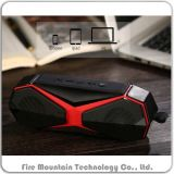 S-620 Riding Ipx7 Waterproof dual Stereo Bluetooth Speaker