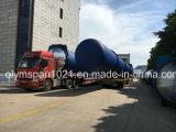 ヨーロッパのカスタマイゼーションの製品のためのセリウムのオートクレーブ