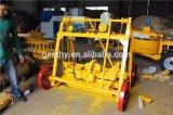 As máquinasem Shandong Qmy4-30b Máquinas de fabrico de tijolos móveis