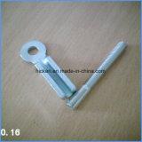 Hohe Präzisions-Metalteil-Metall, das Teile stempelt