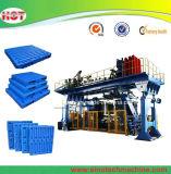 Strangpresßling-Blasformen-Maschinen-Preis/Plastikladeplatte, die Maschinerie herstellt