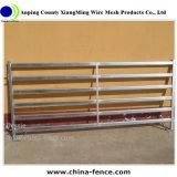Neuer Typ 2017 galvanisierter beweglicher Stahlrohr-Ziege-Panel-Schaf-Zaun für Verkauf (XMR7)