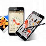 """5.3""""HD 3G LTE Processeurs double coeur Android téléphone mobile intelligent Remarque 1 N7000 J9220"""