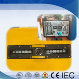 (THIS IP68) Embedded Under Vehicle Monitoring Security System (Color UVSS)