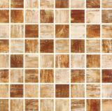 La serie de cuadrícula de azulejos de cerámica de inyección de tinta