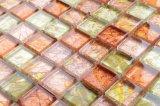 Sh101 Foshan bunte Regenbogen-Farben-Glasmosaik-Fliese