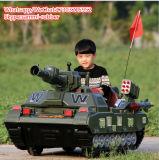 장난감 작풍에 탐과 큰 아이를 위한 차 유형 전차