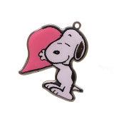 Kundenspezifische Firmenzeichen-Leerzeichen-Hundeplakette-Sublimation-Leerzeichen-Metallhundeplakette