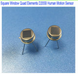 De goedkope Detector van de Sensor van de pir- Motie met anti-Wit Licht