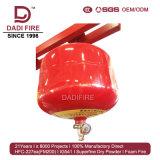 Una lucha contra el fuego más barata 3-10kg seca el sistema de supresión de fuego del extinguidor del polvo