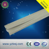 内壁の装飾PVC幅木