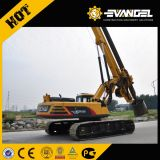 Yuchai 180KN 1800mm 60m de forage de puits de forage rotatif de la machine