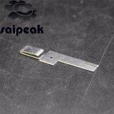 Het Deel van het Metaal van de Elektrode van het Koper van de hardware
