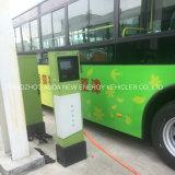De goede Gloednieuwe Elektrische Bus van de Voorwaarde voor Publiek