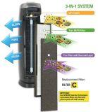 Verdadero filtro HEPA se aplican a Germguardian C (FLT5250 / FLT5250PT) AC5000 Series purificadores de aire