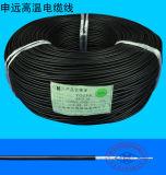 Fil de teflon de silicones et constructeur électriques de câble