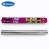 Tipo del rodillo y papel de aluminio de la cocina del uso los 9m del uso de la cocina